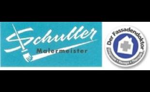 Logo von Der Fassadendoktor Malermeister Schuller