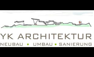 Logo von YK ARCHITEKTUR, Dipl.-Ing. Yunus E. Kaya Freier Architekt & Sachverst. für Schäden an Gebäuden