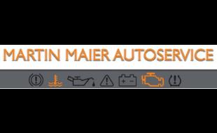 Bild zu Martin Maier Autoservice in Ludwigsburg in Württemberg