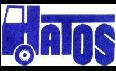 Logo von Hatos Transporte