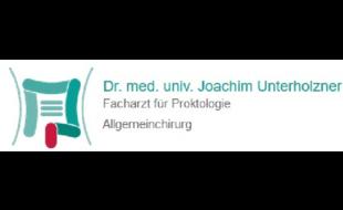 Dr.med.univ. Joachim Unterholzner Facharzt für Proktologie