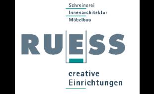 Ruess Innenausbau KG - creative Einrichtungen