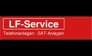Logo von LF-Service