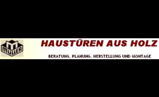Logo von Müller GmbH Schreinerei