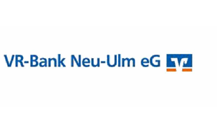 Logo von VR-Bank Neu-Ulm eG Niederlassung Pfuhl