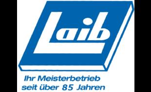 Bild zu Außenanlagen Laib Straßenbau GmbH in Stuttgart