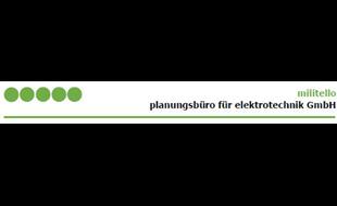 Logo von Militello Planungsbüro für Elektrotechnik GmbH