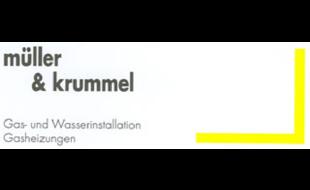 Bild zu Krummel Wasser & Wärme GmH & Co. KG in Stuttgart