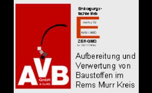 Logo von AVB GmbH