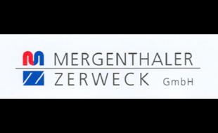 Logo von Mergenthaler Zerweck GmbH