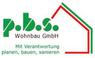 Bild zu p.b.s. Wohnbau GmbH in Brackenheim