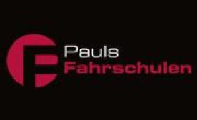 Logo von Pauls Fahrschulen