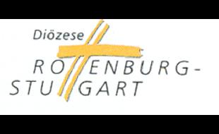 Logo von Diözese Rottenburg - Stuttgart