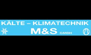 Logo von Kälte- & Klimatechnik M & S GmbH