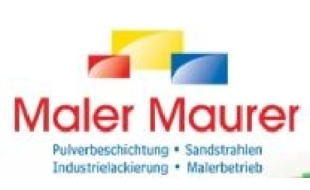 Logo von Maler Maurer GmbH