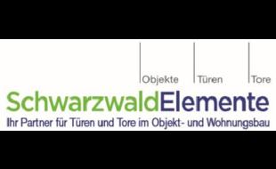 Logo von Schwarzwald Elemente Türen und Tore