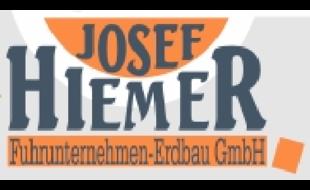 Logo von Hiemer Josef GmbH