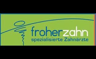 Logo von froherzahn