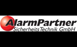 Logo von AlarmPartner SicherhheitsTechnik GmbH