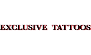 Logo von Exclusive Tattoos