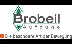 Logo von Brobeil Aufzüge GmbH & Co. KG