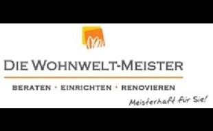 Logo von Die Wohnwelt-Meister