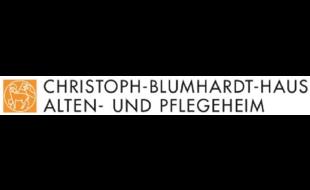 Christoph-Blumhardt-Haus, Alten- und Pflegeheim