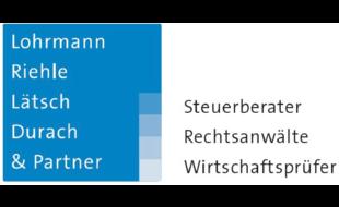 Logo von Lohrmann, Riehle, Lätsch, Durach & Partner