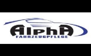 ALPHA Fahrzeugpflege GmbH