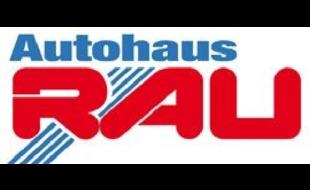 Logo von Autohaus Rau, Ihr Nissan Partner