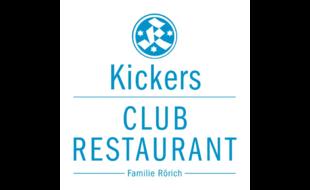 Bild zu Kickers CLUB RESTAURANT - Gastronomie Rörich in Stuttgart