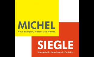 Logo von Michel + Siegle GmbH