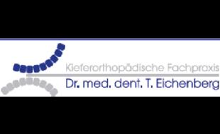 Logo von Dr.med. dent. T. Eichenberg Kieferorthopädische Praxis Fachpraxis Ihre Spezialistenpraxis für Kieferortho