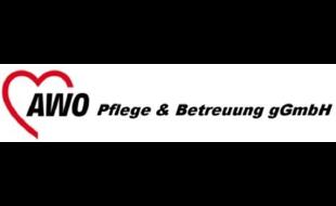 Logo von AWO-Pflege & Betreuung gGmbH