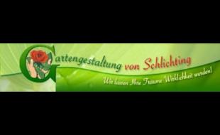 Logo von Alleskönner für Gartengestaltung von Schlichting