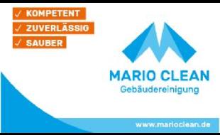 Logo von MARIO CLEAN Gebäudereinigung