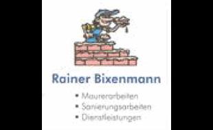 Logo von Bixenmann Rainer
