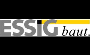 Logo von Essig Bauunternehmung