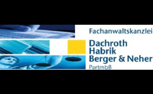 Dachroth, Habrik, Berger und Neher Fachanwaltskanzlei