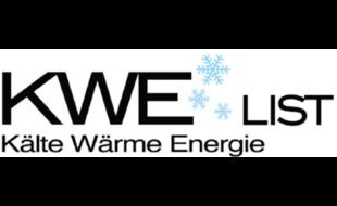 KWE List Kälte Wärme Energie