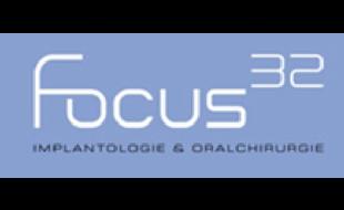 Focus 32 Implantologie & Oralchirurgie Dr. Philipp Futter u. Dr. Falko Sprenger