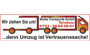 Walko Transporte GmbH