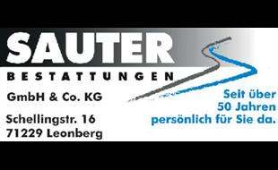 Albert Sauter Bestattungen GmbH & Co. KG