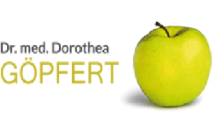 Logo von Göpfert Dorothea Dr.med., Internistin