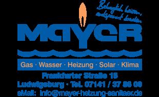 Bild zu Mayer Zentralheizungsbau, Inh. Tim Mayer in Ludwigsburg in Württemberg