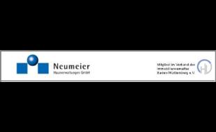 Logo von Hausverwaltungen Neumeier GmbH