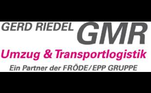 GERD RIEDEL GMR Umzug & Transportlogistik