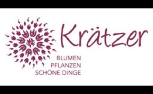 Logo von Krätzer Blumen