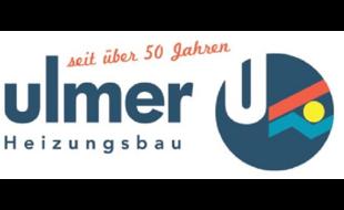 Logo von Ulmer Heizungsbau