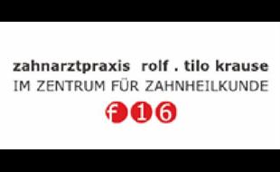 F16 - Zentrum für Zahngesundheit Rolf-Thilo Krause Zahnarztpraxis